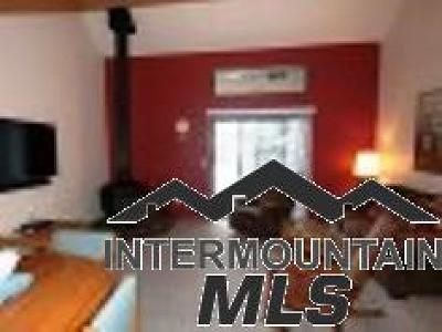 McCall ID Condo/Townhouse For Sale: $1,500
