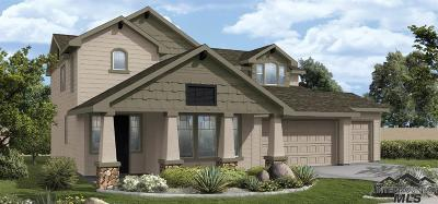 Nampa Single Family Home For Sale: 12625 S Transport Way