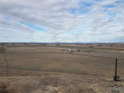 Nampa Residential Lots & Land For Sale: Harlan