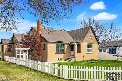Emmett Multi Family Home For Sale: 906 E Locust