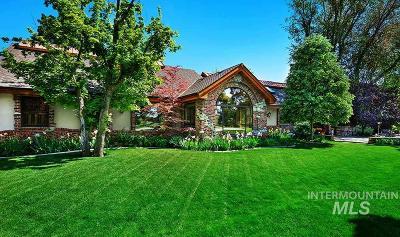 Single Family Home For Sale: 4311 W Audubon Place