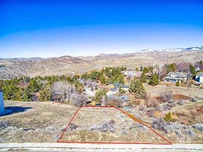 Boise Residential Lots & Land For Sale: 1088 E Braemere