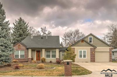 Single Family Home For Sale: 2520 N 32nd St
