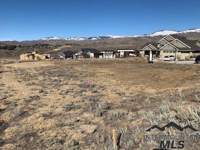 Boise Residential Lots & Land For Sale: 2575 N Heavens Way