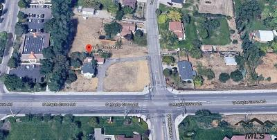 Boise Residential Lots & Land For Sale: 1175 S Maple Grove