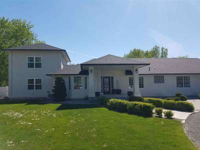 Ontario Single Family Home For Sale: 1920 Laurel Dr.
