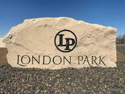 Nampa Residential Lots & Land For Sale: 16527 London Park Way