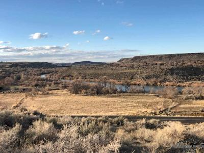 Residential Lots & Land New: 4522 N 1250 E