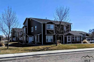 Boise Multi Family Home For Sale: 1252 N Wildwood Way