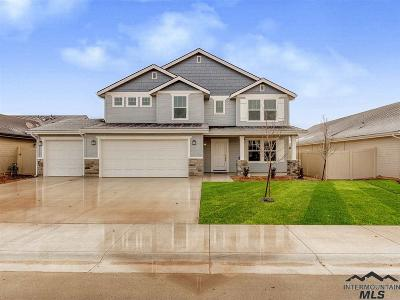 Nampa Single Family Home For Sale: 21 N Firestone Way