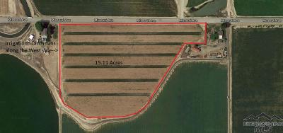 Nampa Residential Lots & Land For Sale: Missouri Ave