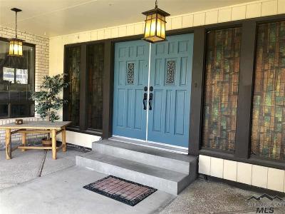 Eagle Single Family Home For Sale: 2971 E Shadoweagle