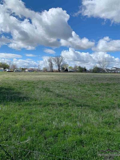Kuna Residential Lots & Land For Sale: N School Ave