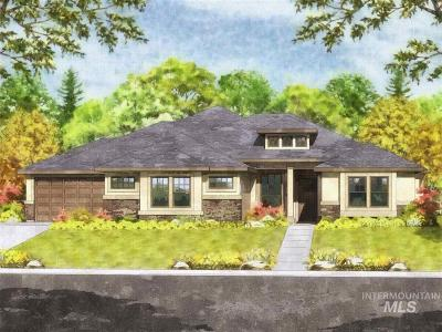 Eagle Single Family Home For Sale: 2005 N Rivington Way