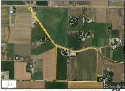 Meridian Residential Lots & Land For Sale: 5200 S Arabian Acres Ln