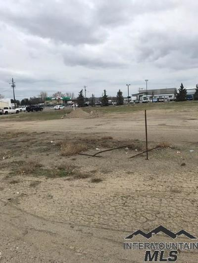 Fruitland Residential Lots & Land For Sale: 2000 N Whitney Dr.