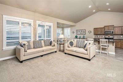 Single Family Home For Sale: 5669 Kincreag