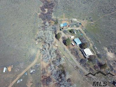 Ontario Farm & Ranch For Sale: 900 Foothill Dr