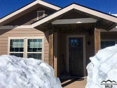 McCall Single Family Home For Sale: 625 Fox Ridge Lane
