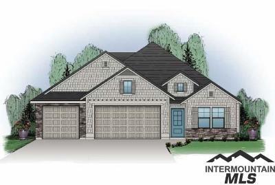 Caldwell Single Family Home For Sale: 14946 Game Bird Dr