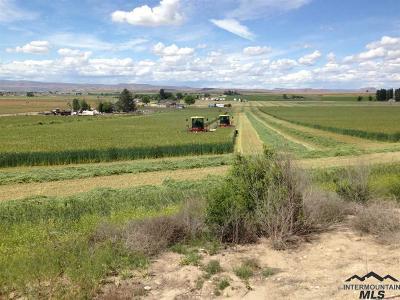 Parma Farm & Ranch For Sale: Dixie Road