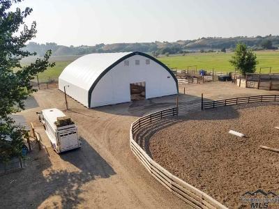 Ontario Farm & Ranch For Sale: 265 Cedar Rd.
