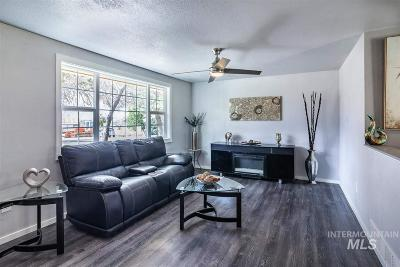 Nampa Single Family Home For Sale: 46 S Pit