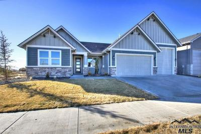 Kuna Single Family Home For Sale: 522 E Andes Dr