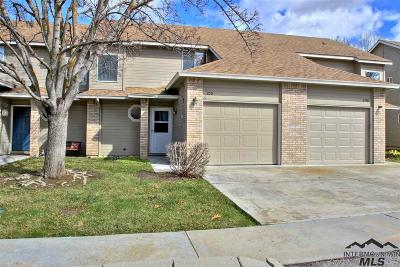 Boise Condo/Townhouse Back on Market: 200 E Elwood Ln