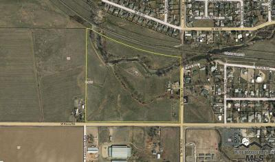 Kuna Residential Lots & Land For Sale: 135 N Ten Mile