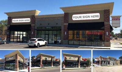 Boise Commercial For Sale: 1624 S Broadway Ave