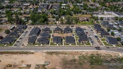 Boise Multi Family Home For Sale: 1201 S Bird St.