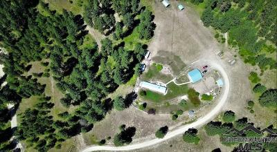 Boise County Residential Lots & Land For Sale: 20 Casey