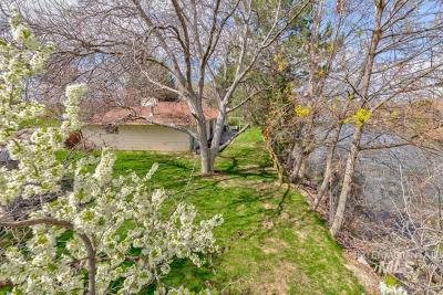 Fruitland Single Family Home For Sale: 7928 Elmore Rd