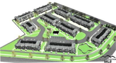 Kuna Residential Lots & Land For Sale: 2003 N Ten Mile