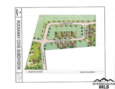 Kuna Residential Lots & Land For Sale: Swan Falls Road