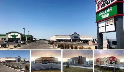 Kuna Residential Lots & Land For Sale: 997 N Meridian Rd