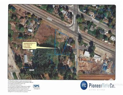 Middleton Residential Lots & Land For Sale: 618 E Main