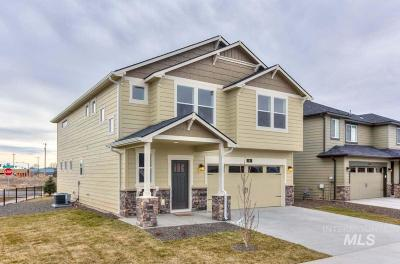 Star Single Family Home New: Achillea