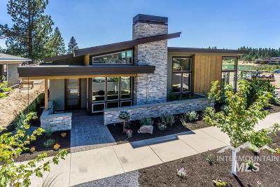 Mccall Single Family Home For Sale: 991 Valley View Lane
