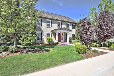 Single Family Home For Sale: 5287 N Farrow