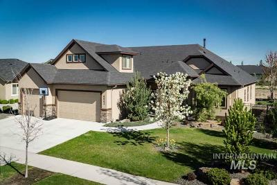 Eagle Single Family Home For Sale: 6062 W Founders Dr