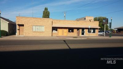 Jerome Multi Family Home For Sale: 209 N Lincoln