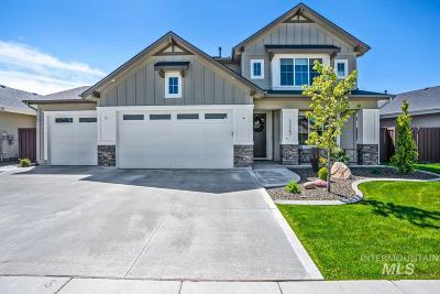 Meridian Single Family Home For Sale: 1273 W Legarreta Dr