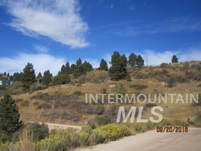 Boise Residential Lots & Land For Sale: 66 Blue Grouse Way