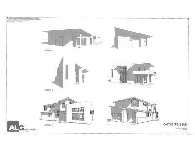 Boise Single Family Home For Sale: 6313 Castle Dr