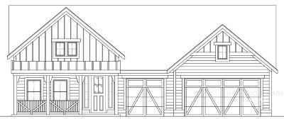 Meridian Single Family Home For Sale: 2933 E Lawton Drive