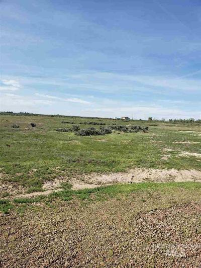 Mountain Home Residential Lots & Land For Sale: SW Peaceful Avenue