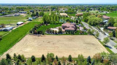 Eagle Residential Lots & Land For Sale: 2832 N Big Sky Pl