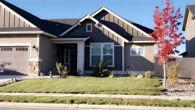 Caldwell Single Family Home For Sale: 13424 Bloomfield